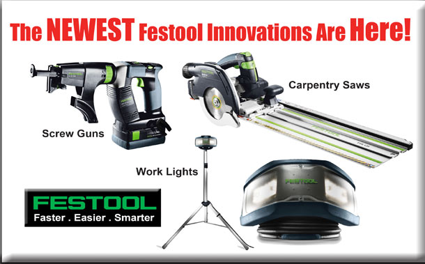 New Festool
