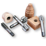 BEALL LATHE SPINDLE TAP - 1-1/4