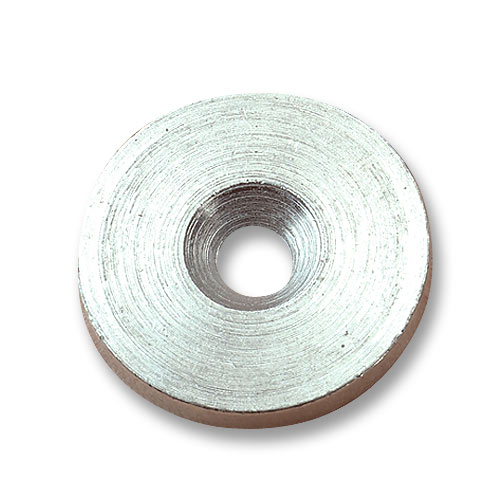 Magnets & Accessories - STEEL MAGNET WASHER - 1