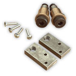 EURO-DRILL DRILL PRESS ADAPTER KIT