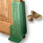 PERFECT MOUNT HARDWARE TEMPLATE - CABINET DOORS
