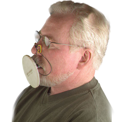 woodworking respirator