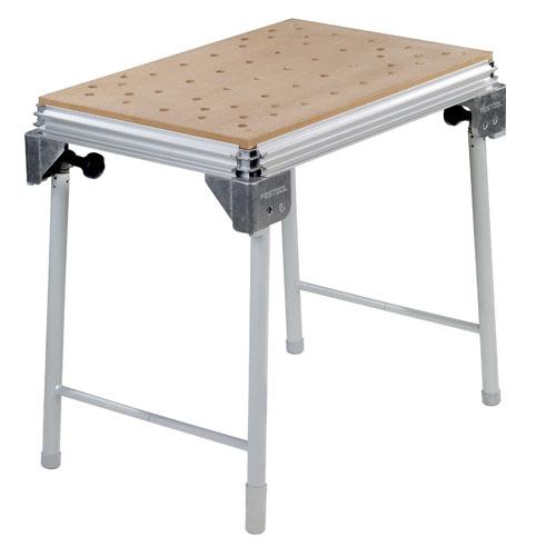 Festool multi function tables festool mft 3 mini for Table festool