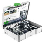 FESTOOL LR32 HOLE DRILLING SET