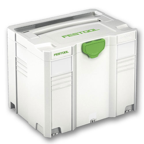 FESTOOL SYS 4 TL SYSTAINER