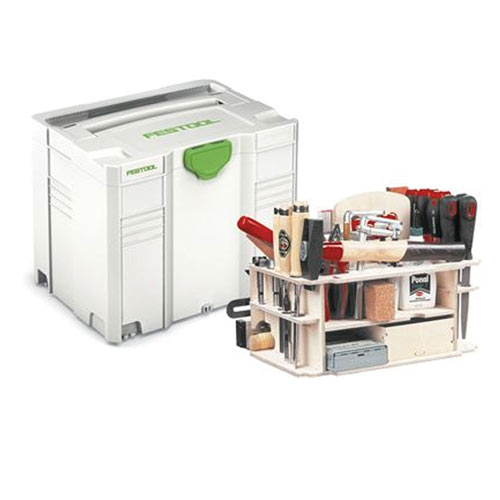 FESTOOL SYS-HWZ T-LOC TOOL ORGANIZER SYSTAINER