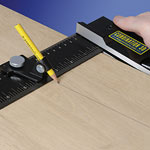 M-POWER C3D TRY SQUARE - MARKING GAUGE