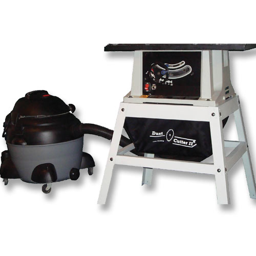 Miscellanous Dust Collection Dust Cutter Ii Table Saw Dust Bag