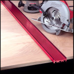HART DESIGN RED LINE CUTTING GUIDE EXTENSION - 55