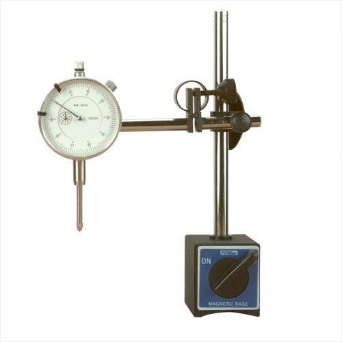 Horbor Freight Dial Indicator At : Smith wesson magnetic base with dial indicator images