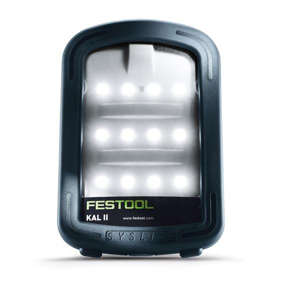 FESTOOL SYSLITE KAL II LED WORK LAMP